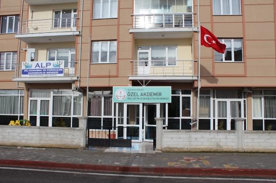 Eğitime 2003 yılında başlayan merkezimiz, 2013 yılından beri yeni binasında hizmet vermektedir.
